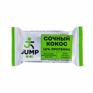 Протеиновая орехово-фруктовая конфета