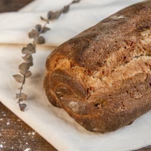 Хлеб Полбяной подовый,