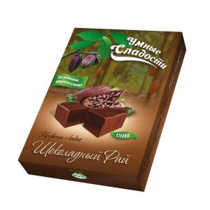 Конфеты с какао