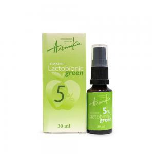 Пилинг Lactobionic Green 5%,