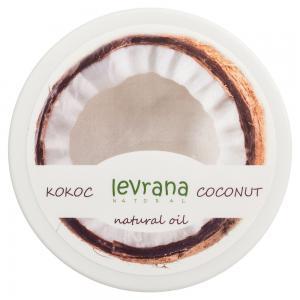 Кокосовое масло, Levrana (150 мл)